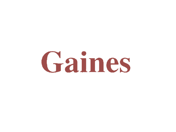 Gaines Europe Ltd. – Irland, Arklow, Co Wicklow